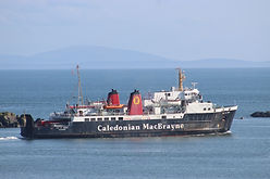 CalMac - Holiday Homes Islay