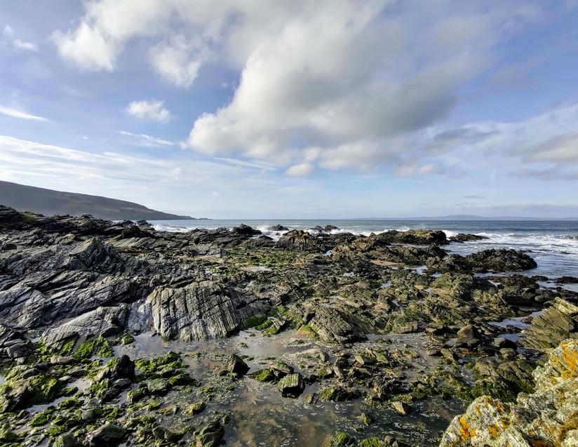 The Strand Rocks