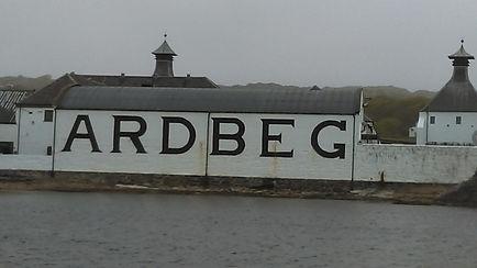Ardbeg - Whisky - Holiday Homes Islay