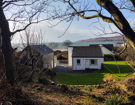 Old Cottage, Tigh Cargaman - External - Holiday Homes Islay.jpg