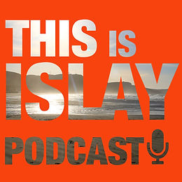 New Community Podcast for Islay & Jura