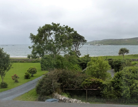Old Cottage, Tigh Cargaman - View - Holiday Homes Islay.jpg