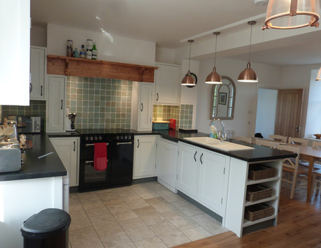 The Dower House - Kitchen