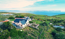 Ellister Lodge joins the Holiday Homes Islay family