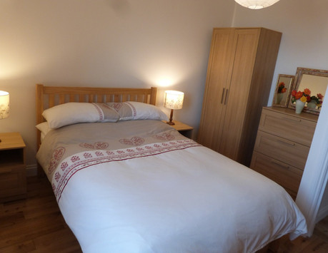 The Dower House - Second Double Room