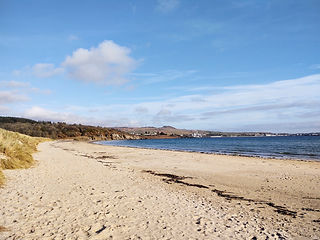 Holiday Homes Islay - Port Ellen Beach