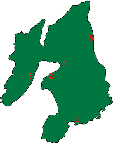 Islay Fuel Station Map.png