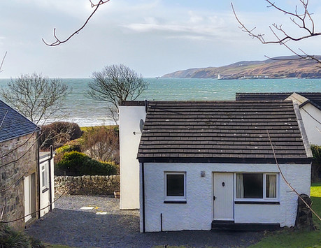 Stables Cottage, Tigh Cargaman - External - Holiday Homes Islay.jpg