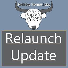 Relaunch Update