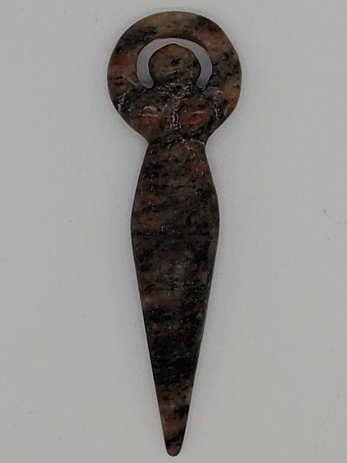Sunstone Goddess