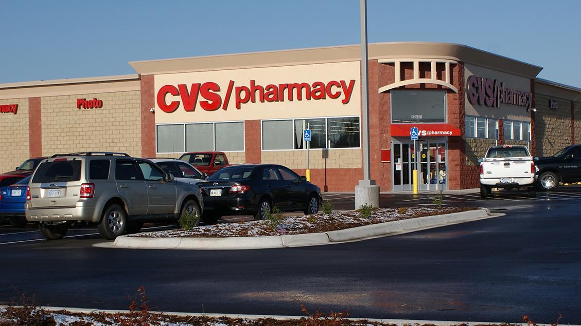 CVS - Long Island, NY