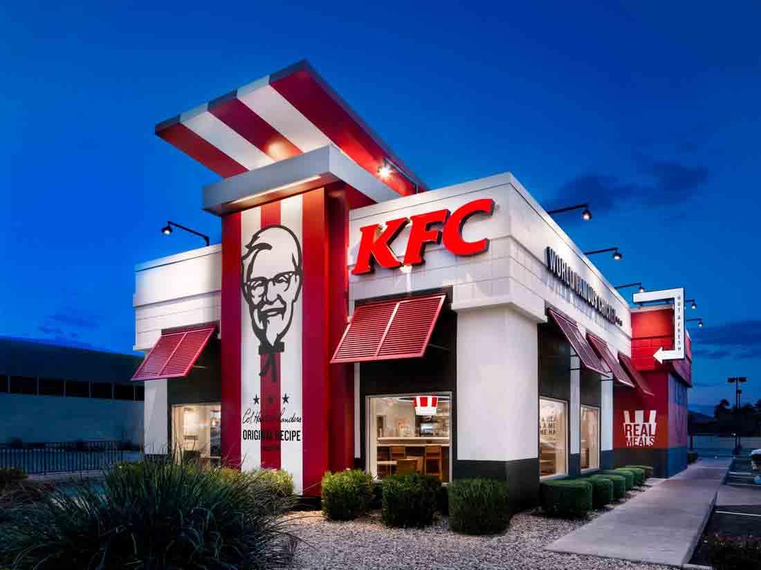 KFC Portfolio - Long Island, NY