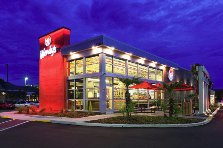Wendy's - Long Island