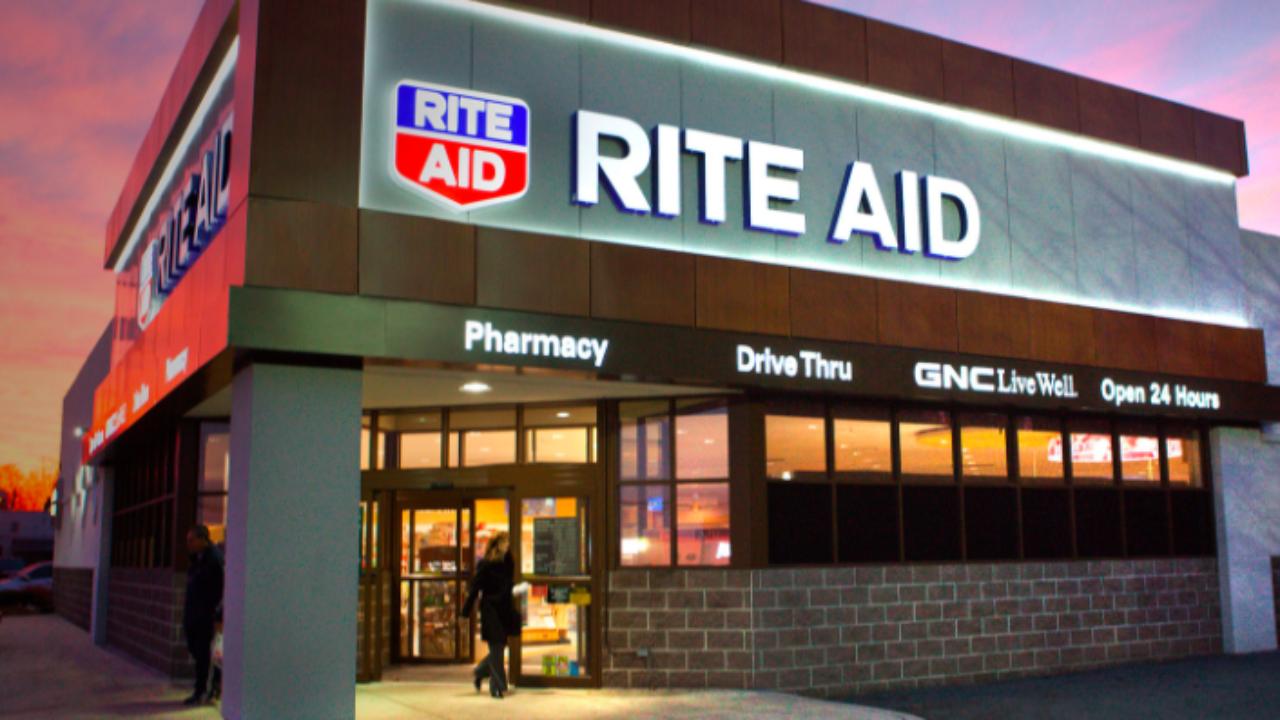 Rite Aid - Philadelphia, PA