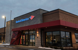 Bank of America | New Jersey