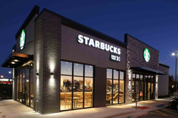 Starbucks | North Carolina