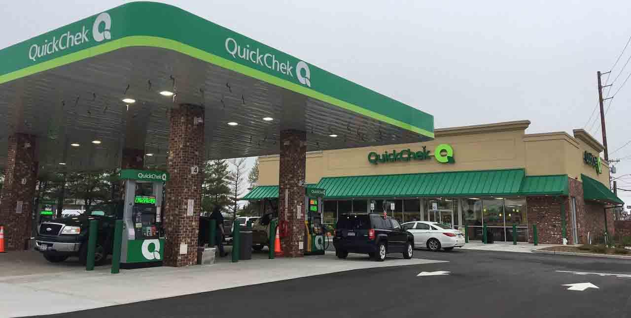 Quick Chek - NJ