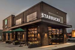 Starbucks | New York