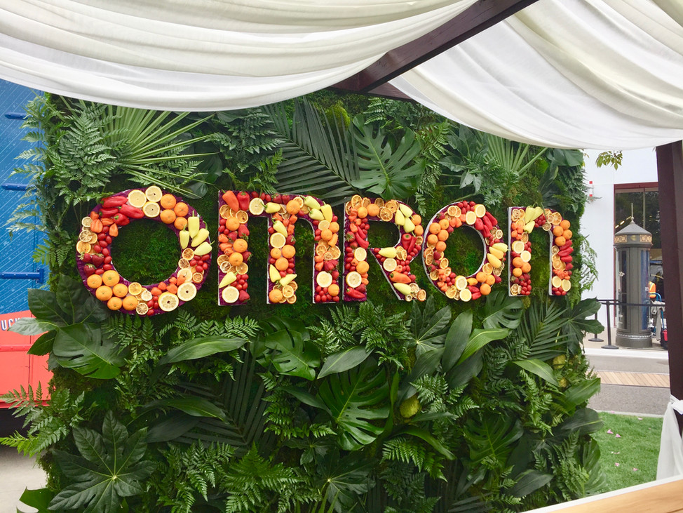 Omron_Essential Oil Bar Activations_Grov