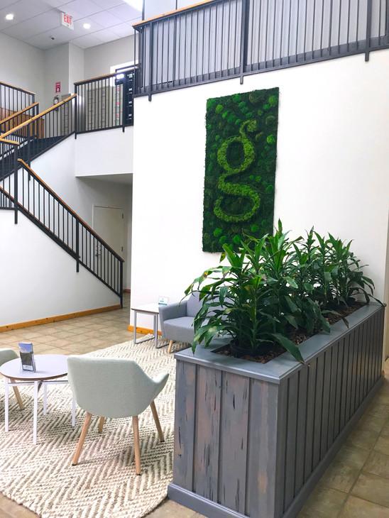Gaia Herbs_Head Office_Brovard North Car