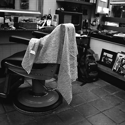 Peter Morris Bespoke Barber