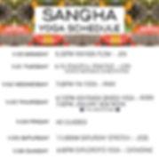 This weeks schedule has arrived!.jpg