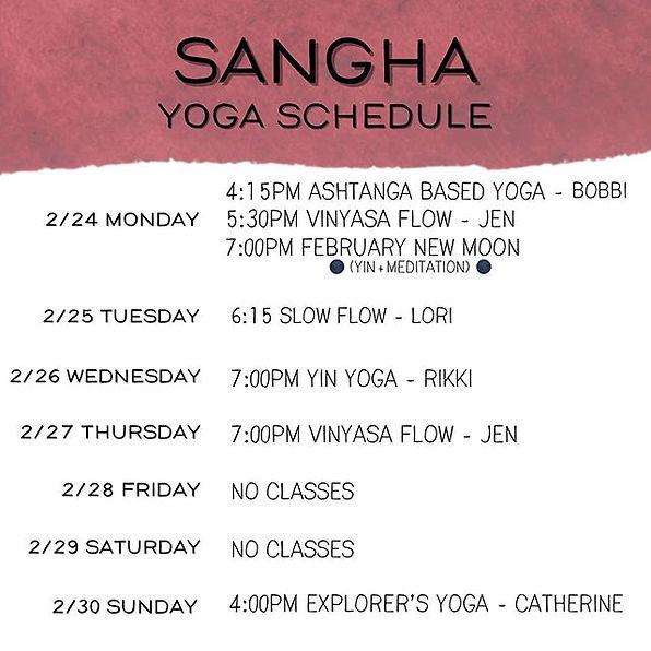 This weeks schedule has arrived 💖.jpg