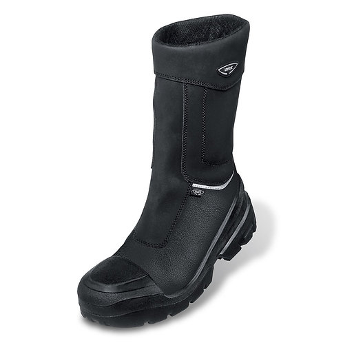 Protective Winter Boots uvex S3 CI SRC