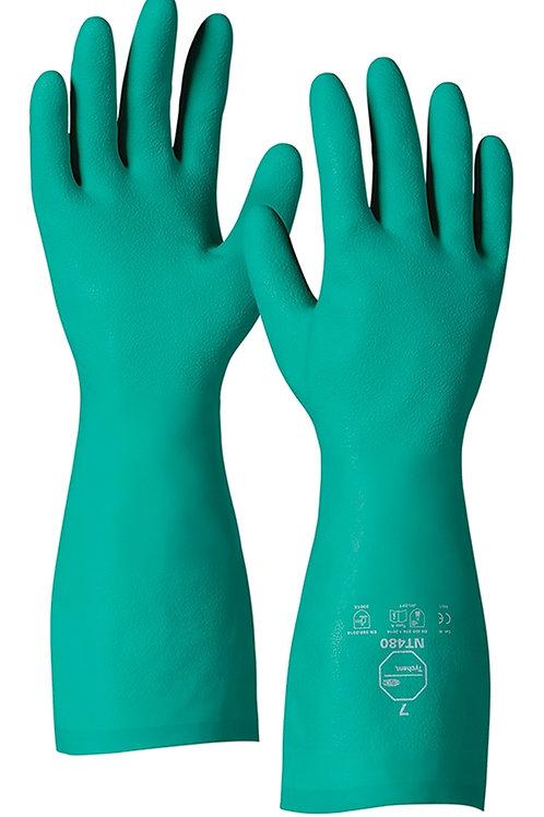 Gloves DUPONT™ Tychem® Nitrile® NT470