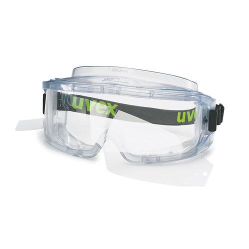 Защитные очки uvex ультравижн