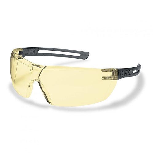 Защитные очки uvex икс-фит