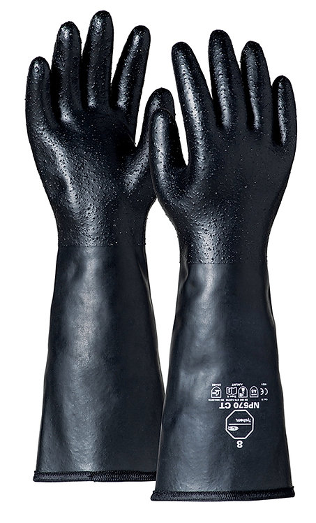 Перчатки Tychem®  Neoprene® NP570 CT