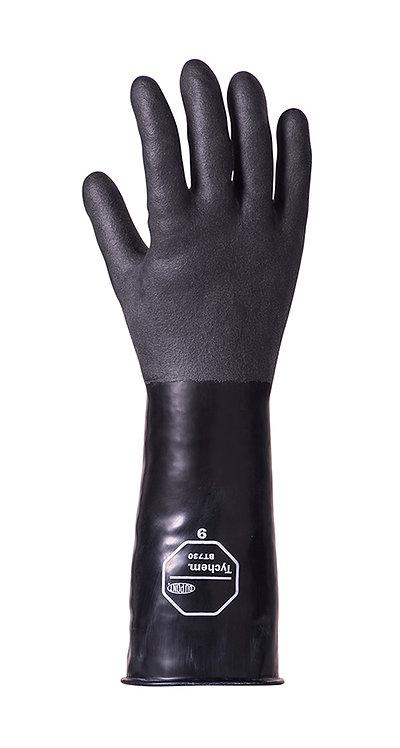 Перчатки Tychem® Gloves Butyl® BT730