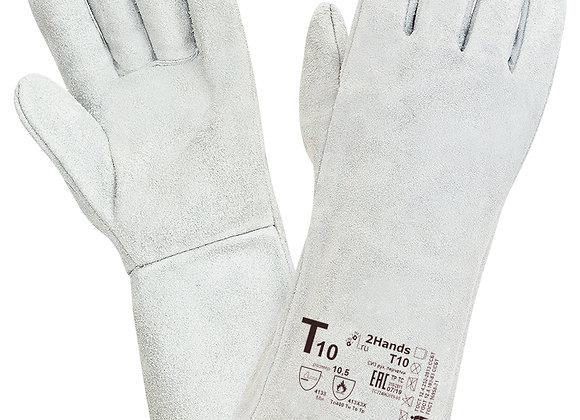 Welding Split Gloves