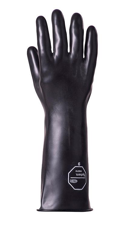 Перчатки Tychem® Viton™ Butyl® VB870