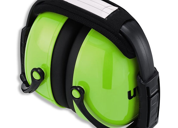 Foldable uvex K2 Earmuffs