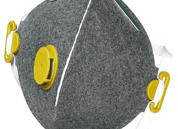 GVS Segre F20055 складная одноразовая полумаска