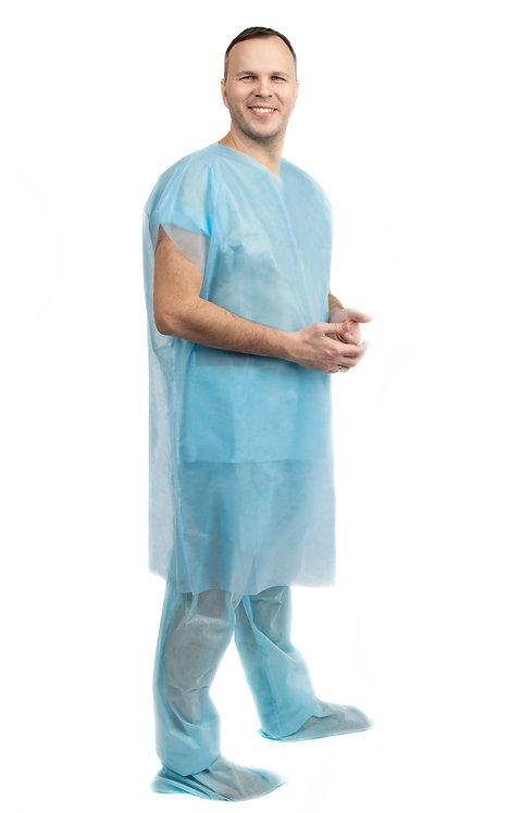 Рубашка для пациента