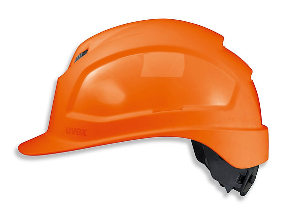 Safety helmet uvex Feos IES