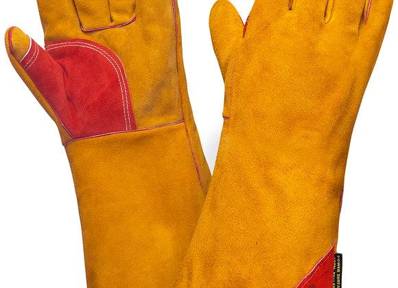 Welding Spilt Winter gloves