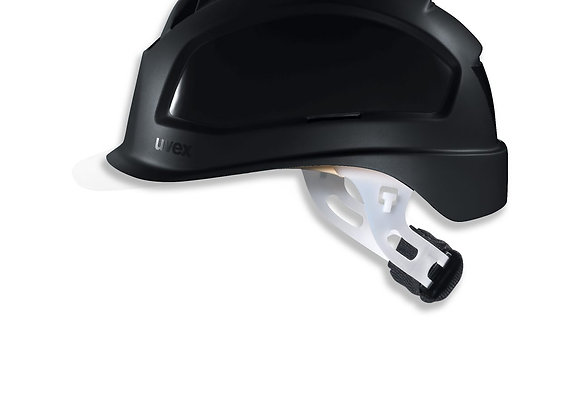 Защитная каска uvex феос E-S-WR