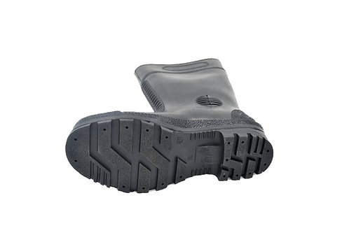 Mining Shockproof Rubber Boots