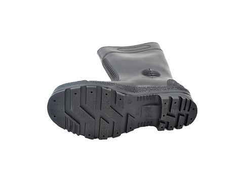 Сапоги резиновые формовые БТР™ с защитной манжетой