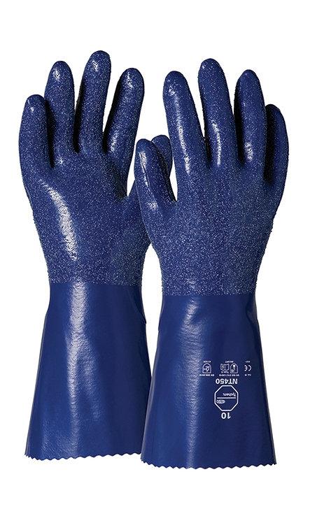 Перчатки DUPONT™ Tychem® Nitrile® NT450
