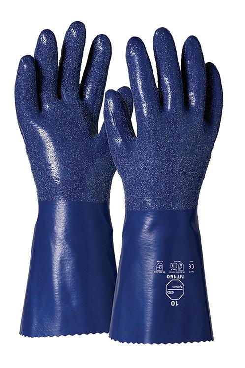 Gloves DUPONT ™ Tychem® Nitrile® NT450