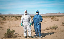 Защитная одежда CoverRus™
