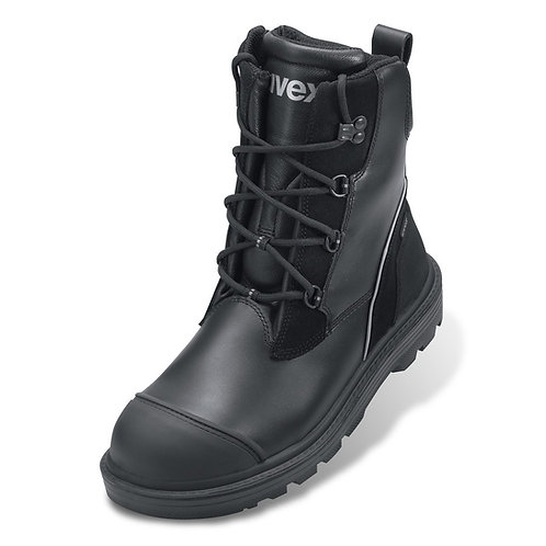 Protective Winter Boots uvex Quattro pro S3 CI SRC