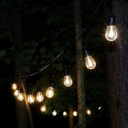 Edison LED String Lights