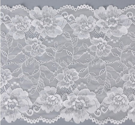 Lace Table Runners- White