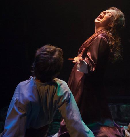 Dracula | Actors Theatre of Louisville